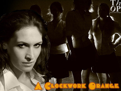 Bild - ThOP - Clockwork Orange